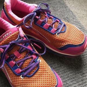 Altra Women Zero drop shoe